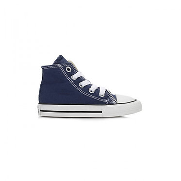 Converse Toddler All Star Navy Chuck Taylor Hi