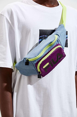 FILA UO Exclusive Logo Sling Bag
