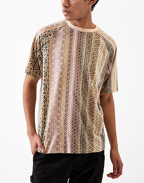 PacSun Granger Raglan T-Shirt