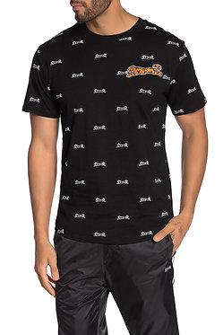 Le Tigre Fairchile Short Sleeve Printed T-Shirt