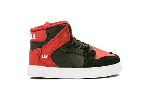 SUPRA Toddler Vaider Boys Sneakers