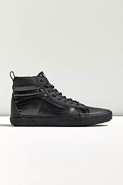 Vans Sk8-Hi 46 MTE DX Black Sneaker