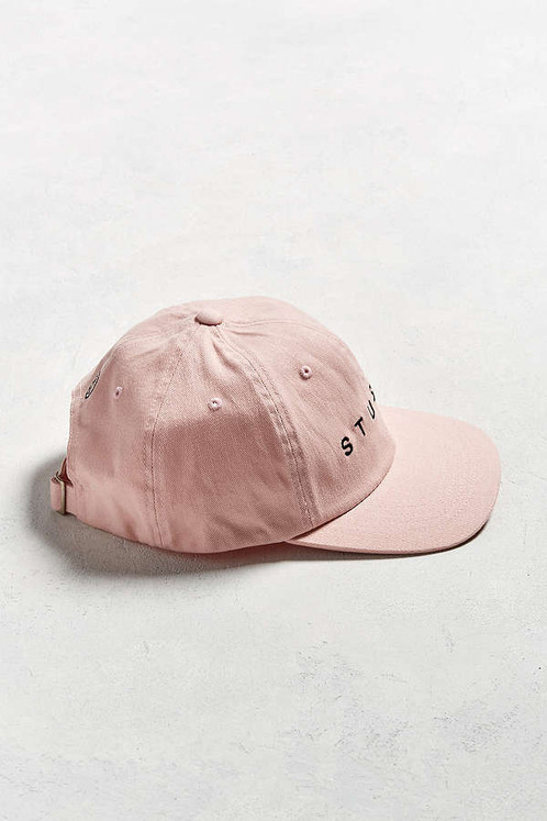 bdf8245a040 Limited edition Stussy baseball cap for Urban Outfitters