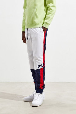 FILA Hudson Colorblock Wind Pant