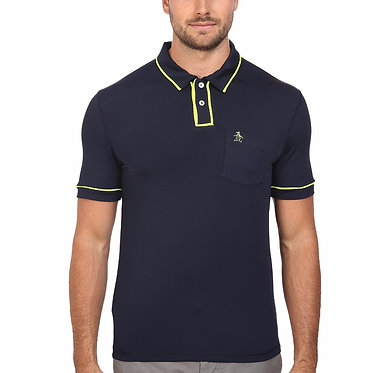 Original Penguin Two-Button Hydro Earl Polo