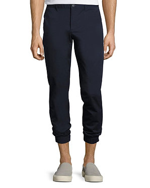 Original Penguin P55 Lightweight Slim Fit Jogger Pants