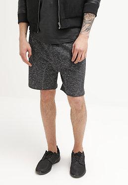 ELEVENPARIS Rufin M Black Chine Shorts