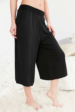 Out From Under Terry Perfect Culotte Pant