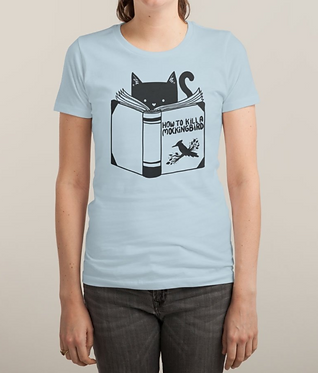 How To Kill a Mockingbird Women's Tee