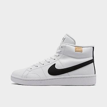 Nike Men's Court Royale 2 Mid Shoe
