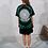 Thumbnail: UO Truth Speaks Tie-Dye T-Shirt Dress