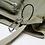 Thumbnail: ZARA Tote Bag with Pockets and Carabiner