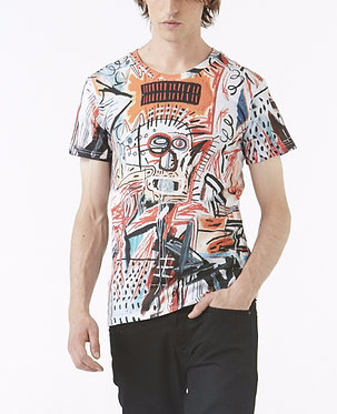 ELEVENPARIS BASQUIAT 8 Unisex T-Shirt