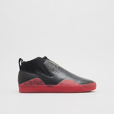 adidas 3ST.002 Nakel Black & Red Sneakers