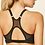 Thumbnail: FOREVER 21 High Impact-Black Sports Bra