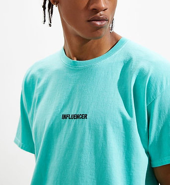 Urban Outfitters Influencer Tee