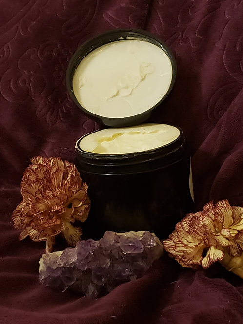 Anti-Inflammatory Whipped Body Butter
