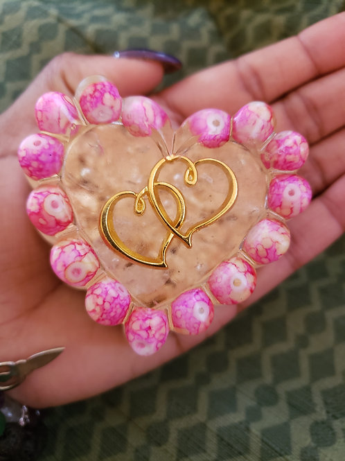 Orgone Heart