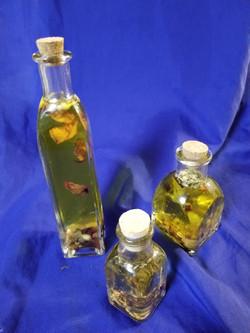 Alkami InnerG Intention Oils