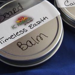 Timeless Earth Beard Balm