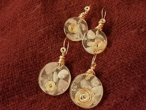 Orgone Earrings