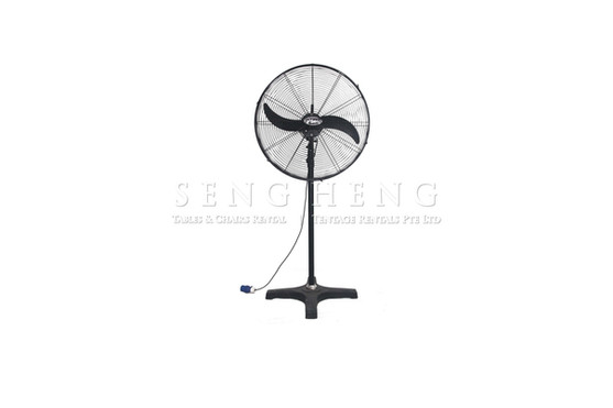 Standing Industrial Fan