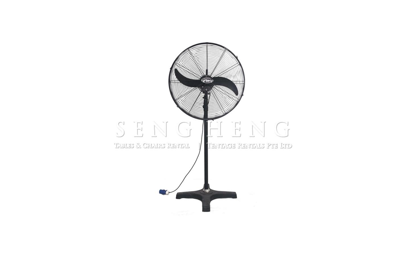Standing Industrial Fan