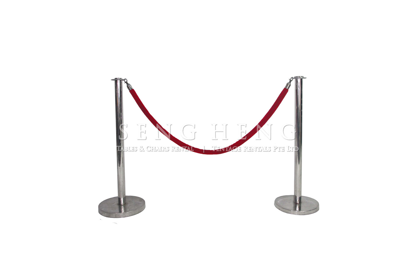 Q-POLE (RED, ROPE)