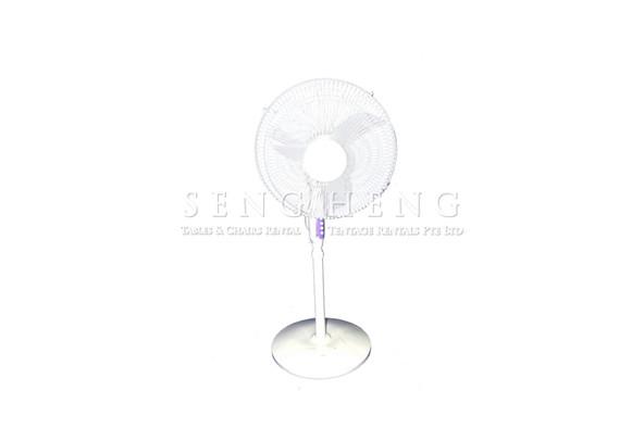 Standing Home-use Fan