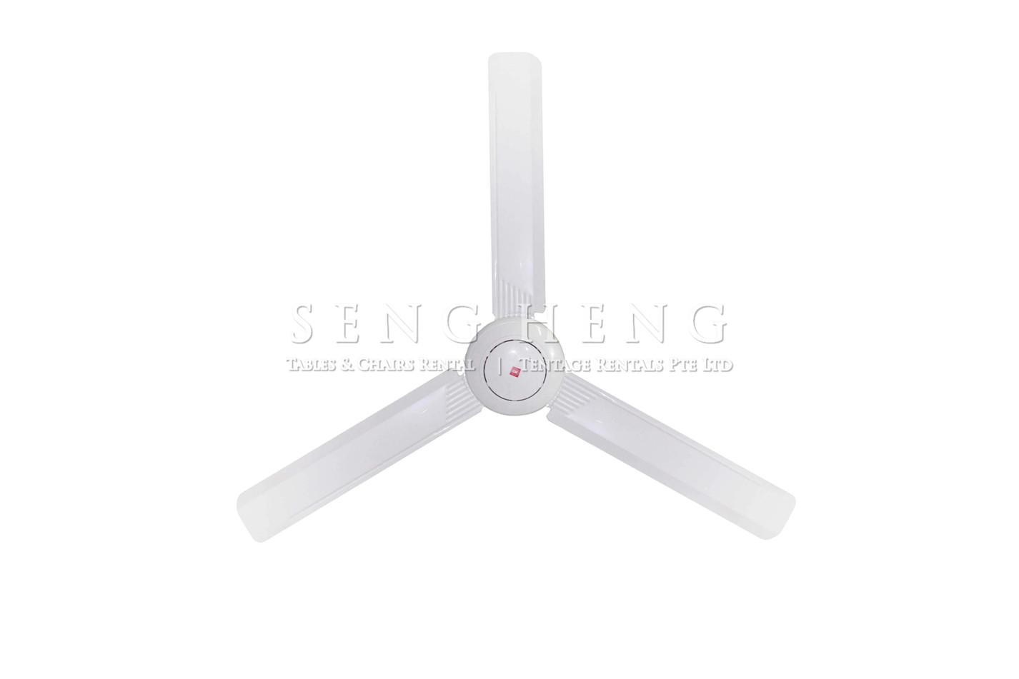 3-Blade Fan