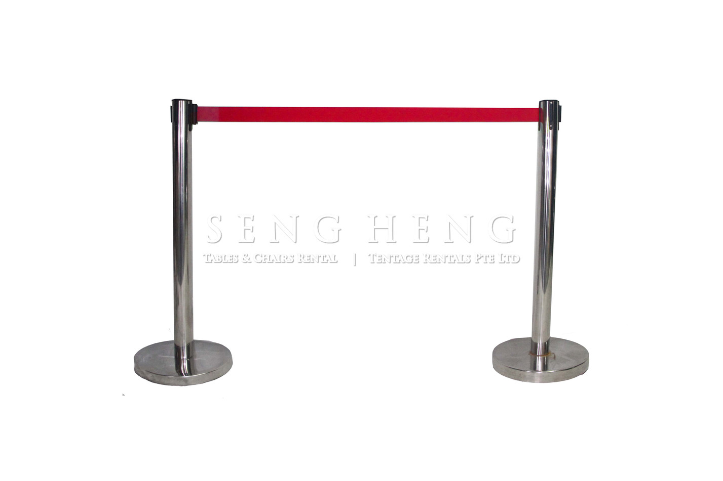 Q-POLE (RED, BELT)