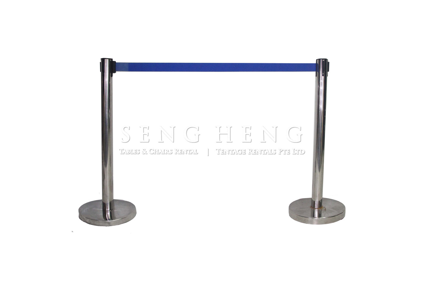 Q-POLE (BLUE, BELT)