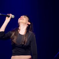 Natalia Lagos - Alto Bondi