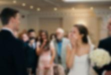 Weddings at Ashfield House, Wigan