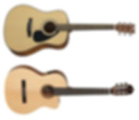 Acoustic and electro-acoustic guitar.jpg