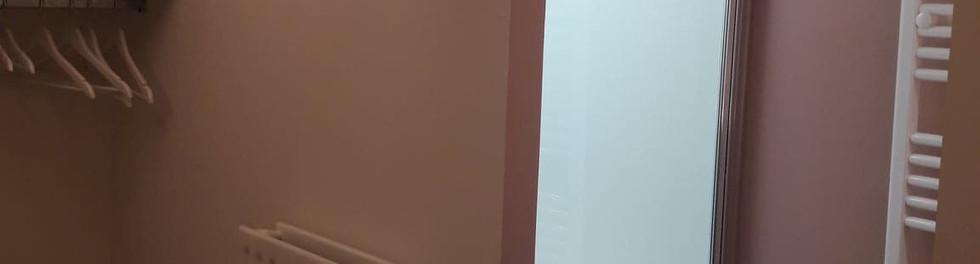 penderie douche le goupil ©poupin