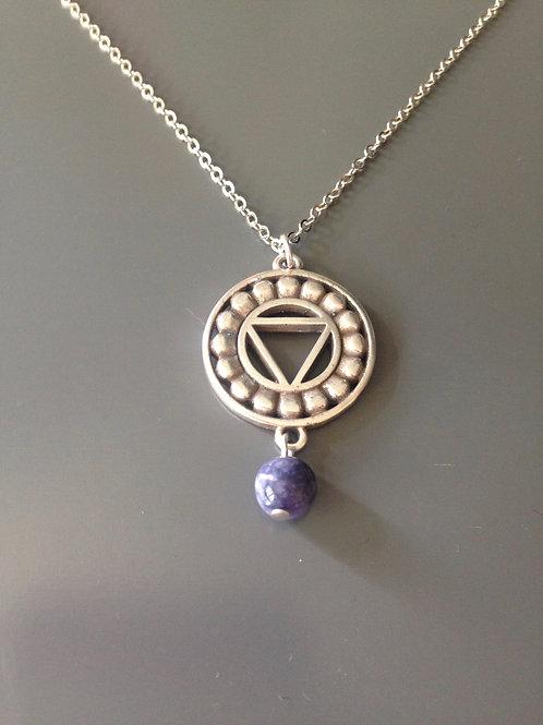 THROAT Chakra Necklace