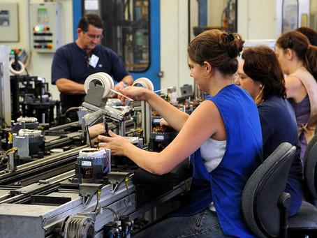 Reduzir desemprego é o principal desafio na recuperação da economia