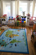 Virginia's Home Daycare opens on September 12