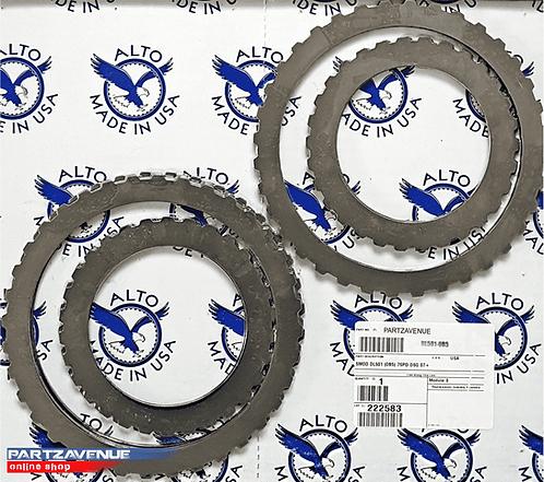 DL501 0B5 STEEL PLATE KIT MODULE ,AUDI S-TRONIC