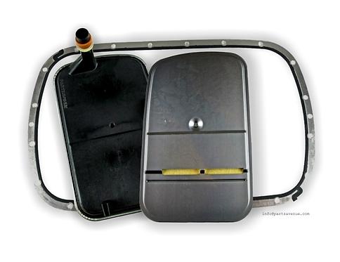 5L40E,GM,5 speed gearbox,Oil Filter gasket kit set.Cadillac Pontiac CTS SRX STS+