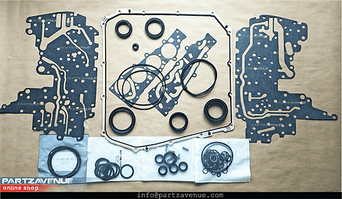 DL501 0B5 Gearbox Overhaul seals and gasket kit