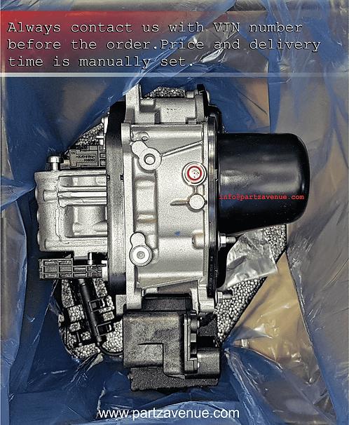 VW AUDI 0AM Mechatronic Unit Price range 1200-1700