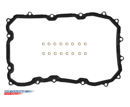TR60SN 09D TOUAREG Q7  GASKET WITH METAL INSERTS