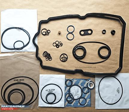 Mercedes 722.9 Gearbox overhaul seals and gasket