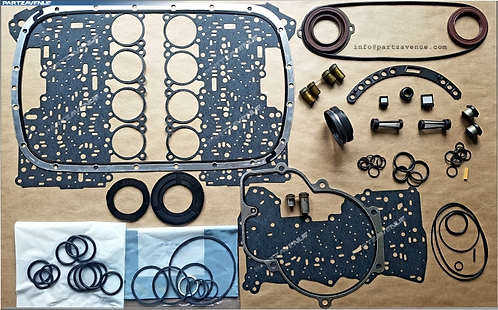 5L40E Overhaul Seal and Gasket KIT, OHK, 2WD ,4WD