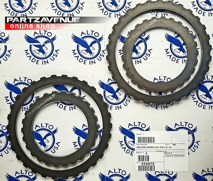 02E STEEL PLATE KIT ( DQ250 )
