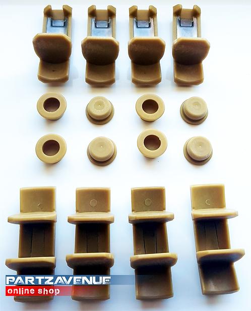6DCT450 MPS6 CLUTCH PLASTICS FORD