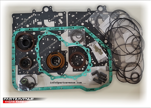ZF5HP19 SEALS AND GASKET AUDI 4X4 4WD