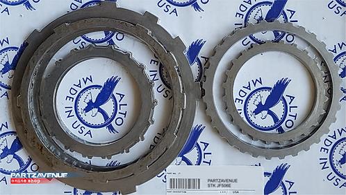 JF506E | 09A | STEEL PLATE KIT